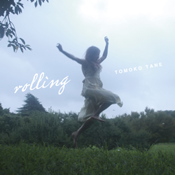 new album rolling 詳細発表 種ともこ official website